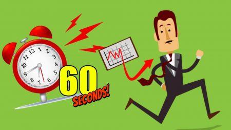 كيفية تداول خيارات 60 ثانية في IQ Option من خلال الجمع بين ADX واستراتيجية EMA